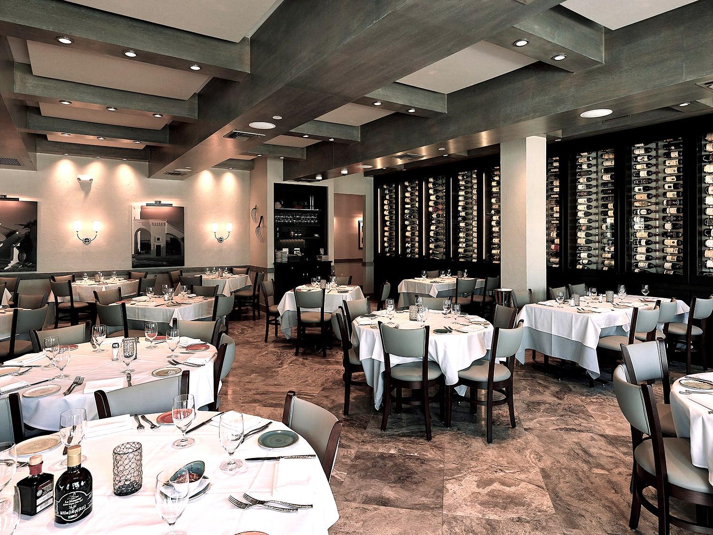 Our Restaurant La Masseria Florida