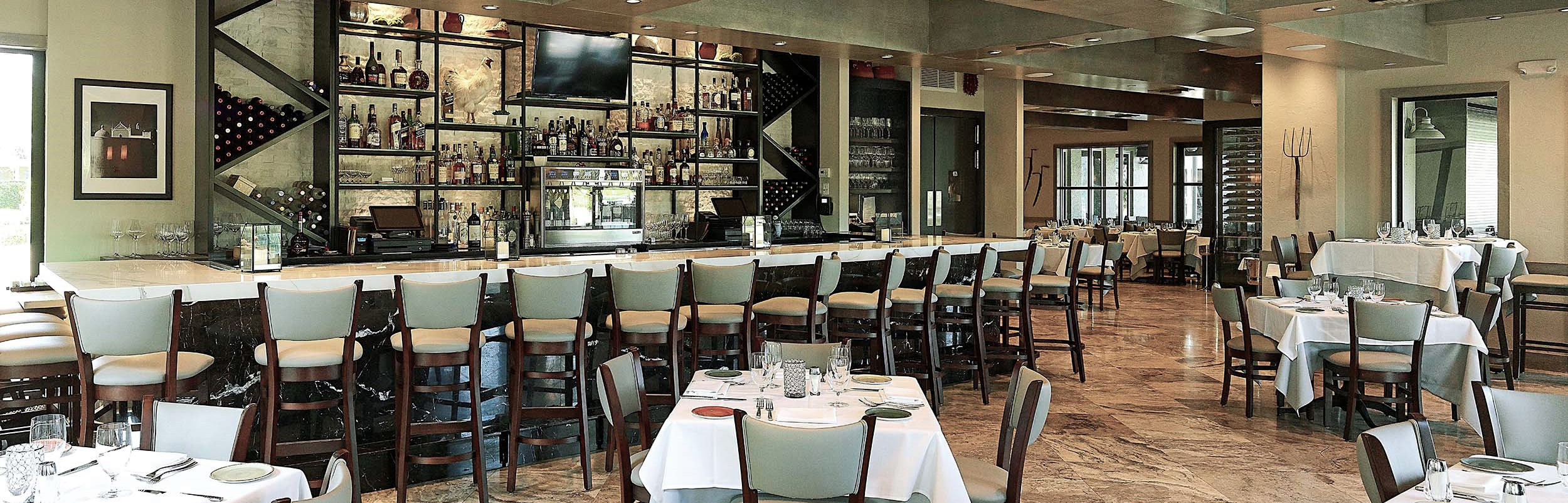 La Masseria Florida Authentic Italian Cuisine
