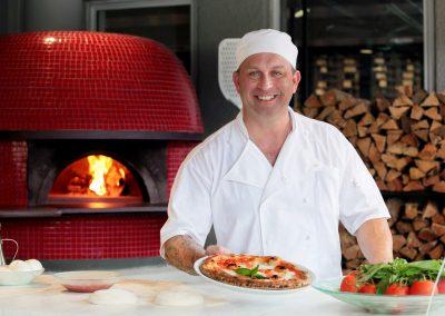 La Masseria PBG Chef